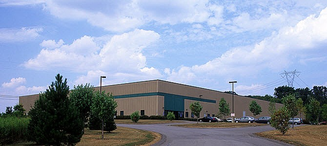 140 Cranberry Business Park-American Bottling Company