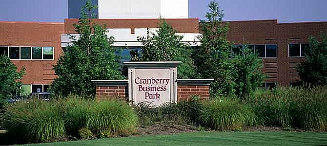 100 Cranberry Business Park