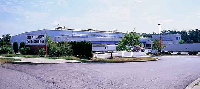 263 Cranberry Business Park- Great Lakes Cold Storage